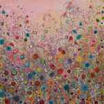 You Plant the Garden of My Heart With Dreams of Sweetest Love by Yvonne Coomber