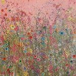 Your Sweet Love Colours My World by Yvonne Coomber