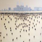 Down The Thames by David Wheeler