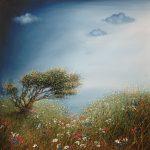 Jeffs Meadow by Kate Richardson