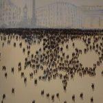 Trafalgar Square by David Wheeler