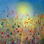 Wild Dancing Hearts by Yvonne Coomber