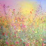 Wild Meadows of My Heart by Yvonne Coomber