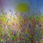 Your Love Brings Jewels of Loving to My Heart by Yvonne Coomber