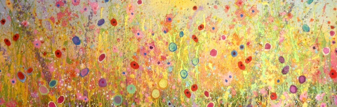 Gypsy Love by Yvonne Coomber