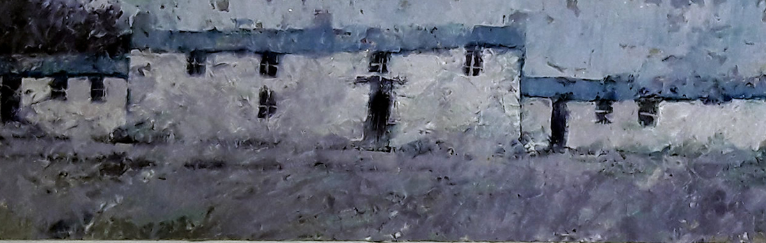 New work by JOHN PIPER