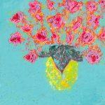 Joie de Vivre by Amy Christie original painting