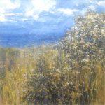 Coastal Flora by John Brenton