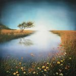Beauty on the Bank by Kate Richardson