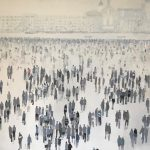 Butlers Wharf by David Wheeler