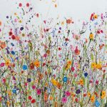 Dancing Happiness by Yvonne Coomber