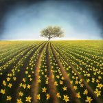 Laughing Land by Kate Richardson