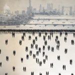 London life by David Wheeler