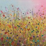 My heart belongs to you for all time by Yvonne Coomber
