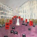 Whitehall by David Wheeler