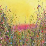 Your Love Warms My Soul by Yvonne Coomber