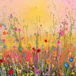 Your sweet love melts my heart by Yvonne Coomber