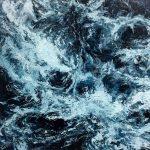 Boiling Sea 2 by Freya Hill
