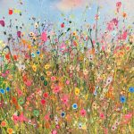 I am loving you with all my heart by Yvonne Coomber