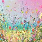 Mermaids dance in this place by Yvonne Coomber
