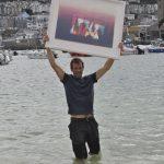 Trevor Price at Beyond the Sea