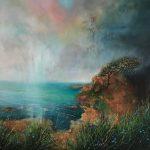 To the Horizon by Kate Richardson